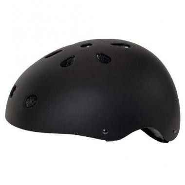 Cască VENTURA BMX negru L