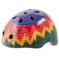 Cască protecție YEAH! BMX/Freestyle Wool
