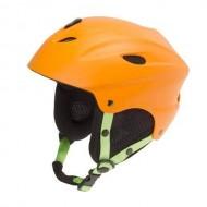 Cască protecție VENTURA Sky/Snowboard portocalie