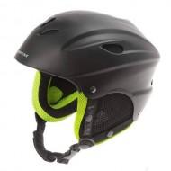 Cască protecție VENTURA Sky/Snowboard neagră M
