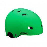 Cască protecție BBB Billy verde M