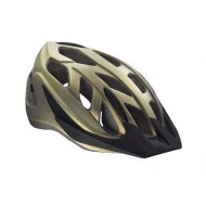 Cască protecție Lazer Cyclone - Fit For Everything Cyclone CE / Mat Brass / L