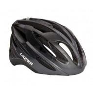 Cască protecție Lazer Neon - Sportive Cycling Black Grey / M-L
