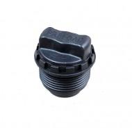 Cap preload SUNTOUR - MLO filet 27.6 mm
