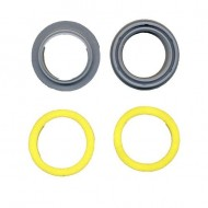 Kit Simering furci ROCK SHOX  28 MM