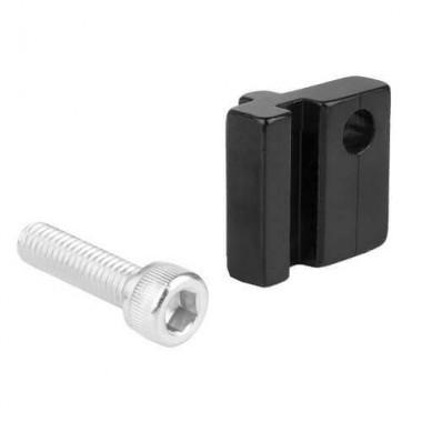 Extensie adaptor schimbător față FatBike SXT 7.5 mm