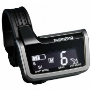 Display ciclocomputer Di2 SHIMANO SC-M9050