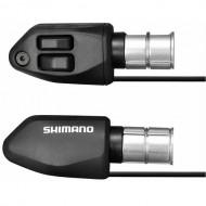Butoane schimbător SHIMANO Di2 SW-R671 2x10/11 viteze pentru ST-9070/ST-6770 ghidon TT