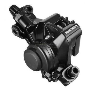 Etrier mecanic SHIMANO Altus BR-M375 negru