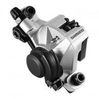 Etrier mecanic SHIMANO Altus BR-M375 argintiu