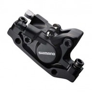 Etrier hidraulic SHIMANO Deore BR-M446 negru