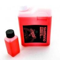 Lichid de frână SHIMANO mineral Hidraulic 100 ml