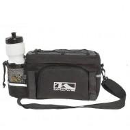 Geantă portbagaj/portabilă Amsterdam M-WAVE 16 litri