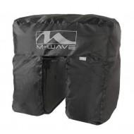 Husă protecţie ploaie pentru geantă M-WAVE