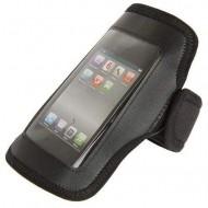 Husă smartphone pentru braţ M-WAVE