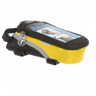 Borsetă Smartphones M-WAVE galben