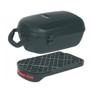 Cutie portbagaj+suport CONTEC Cargo Plus 13 litri