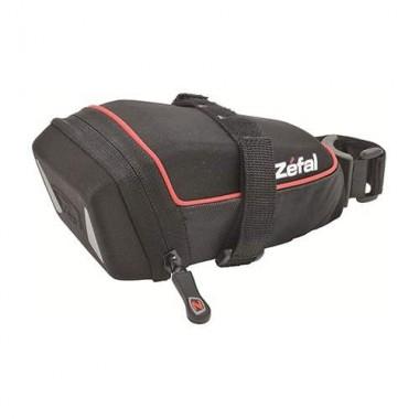 Borsetă șa ZEFAL Iron Pack M-DS