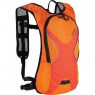 Rucsac BBB Lite Fuel 7L portocaliu/roşu