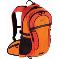 Rucsac BBB Trail Packer 25L portocaliu/roşu