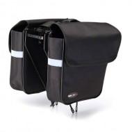 Geantă portbagaj 2 piese BONINBIKE (Velcro)