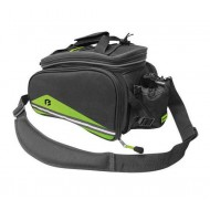 Geantă portbagaj/portabilă BIKEFUN Expansion 8-26 litri