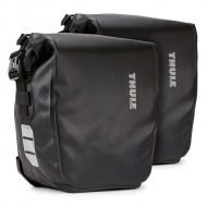 Geantă portbagaj THULE PNP Shield Pannier Pereche 13L negru