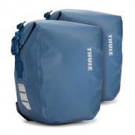 Geantă portbagaj THULE PNP Shield Pannier Pereche 13L albastru