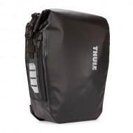 Geantă portbagaj THULE PNP Shield Pannier 17L negru