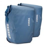 Geantă portbagaj THULE PNP Shield Pannier Pereche 25L albastru