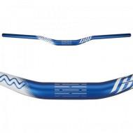 Ghidon FUNN Full ON 785/35 mm albastru înălțime (rise) 7 mm