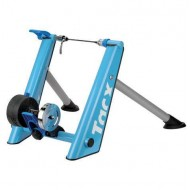 Home trainer magnetic TACX T2675 7 viteze - Blue twist - 750W