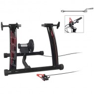 Home trainer FORCE Coach - 600W - oțel - negru
