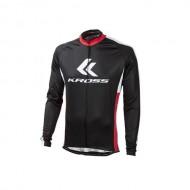 Bluză ciclism KROSS RACE PRO