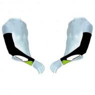 Încălzitor brațe MERIDA Team Superroubaix mărime L