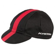 Șapcă KROSS Classic negru