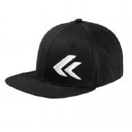 Șapcă baseball KROSS Fullcap alb