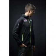 Jachetă ciclism MERIDA Light Team negru