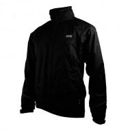 Jachetă ploaie IXS Chinook MTB negru