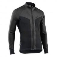 Jachetă ciclism NORTHWAVE Reload Selective Protection negru
