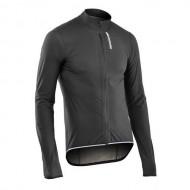 Jachetă ciclism ploaie NORTHWAVE Rainskin Shield negru mărime L