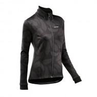 Jachetă ciclism iarnă NORTHWAVE Allure negru mărime XL