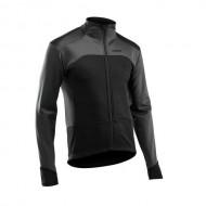 Jachetă ciclism iarnă NORTHWAVE Reload SP negru mărime L