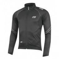 Jachetă ciclism FORCE X70 Windster