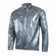 Jachetă ciclism FORCE Lightweight - neagră
