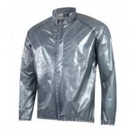 Jachetă ciclism FORCE Lightweight - neagră mărime L