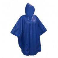 Pelerină ploaie FORCE albastru