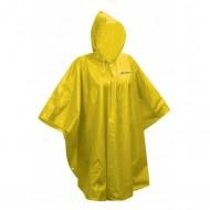Pelerină ploaie FORCE copii galben