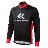 Jachetă ciclism KROSS RACE PRO