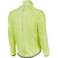 Jachetă de ploaie KROSS galben